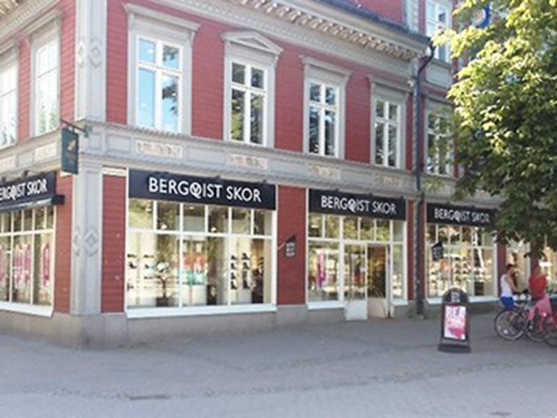 Bergqvist Skor. Bergqvist Skor Karlstad