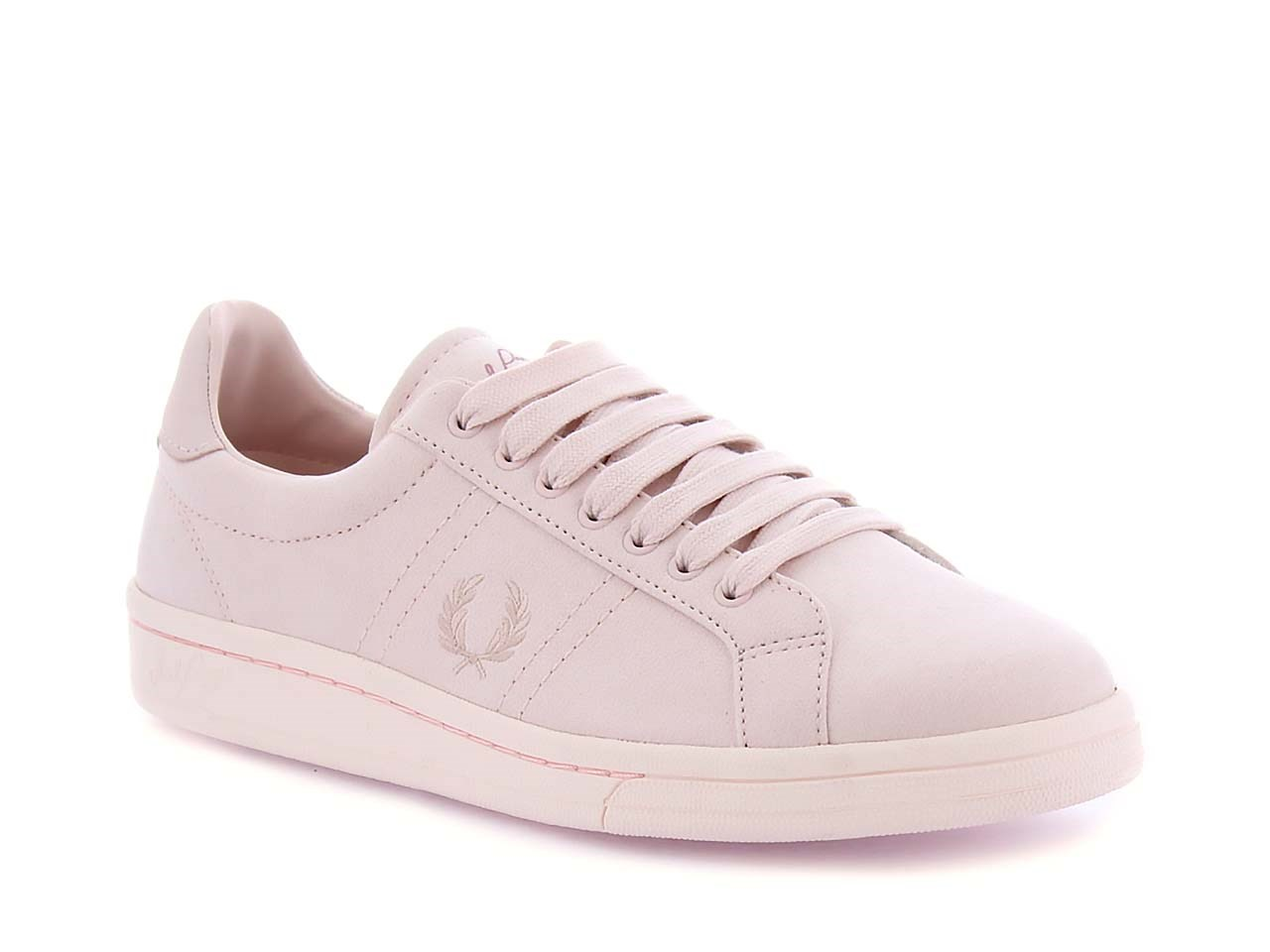 fred perry skor rea