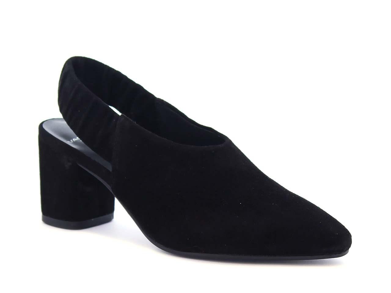 Svarta skor från vagabond
