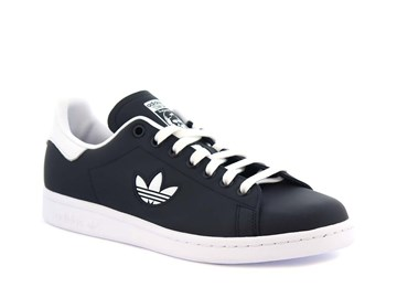 svart adidas herr