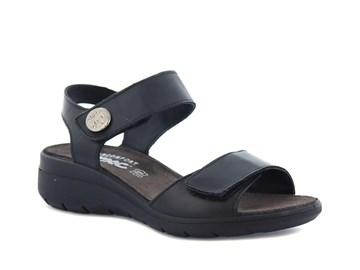 svart sandal imac