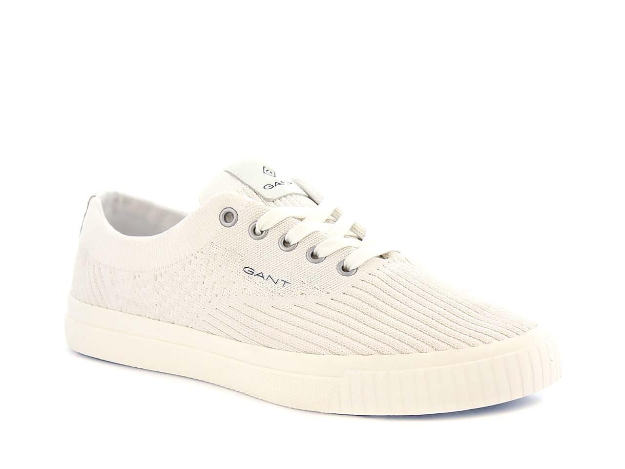 Gant Beige Sneakers Hero Herr